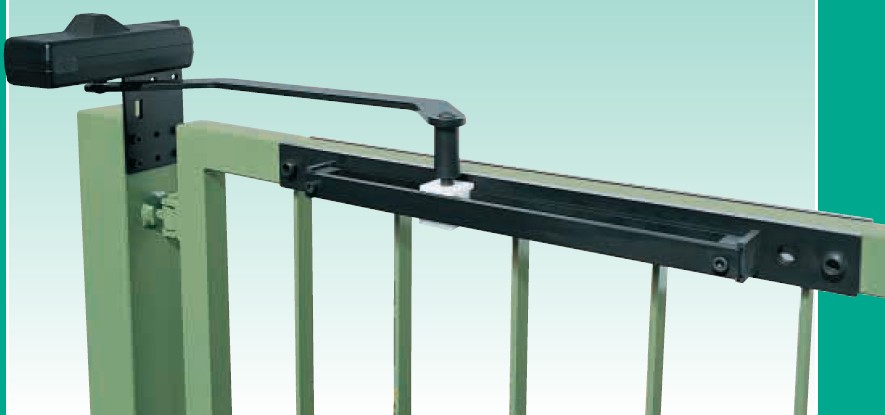 Cierre de puerta hidraulico mesa para la cama - Cierra puertas automatico ...