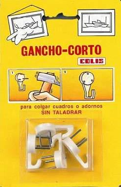 Ferreteria marti cat logo for Colgadores de cuadros