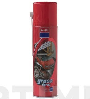 50118500  Grasa KRAFFT Spray