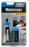 50125350  Adhesivo CEYS Metalceys Blister