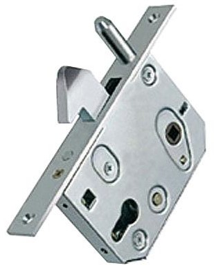 Cerraduras para puertas correderas de hierro materiales - Leroy merlin cerraduras ...