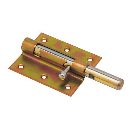 Pasador puerta aumon portacandado 85 mm - Pasadores para puertas ...
