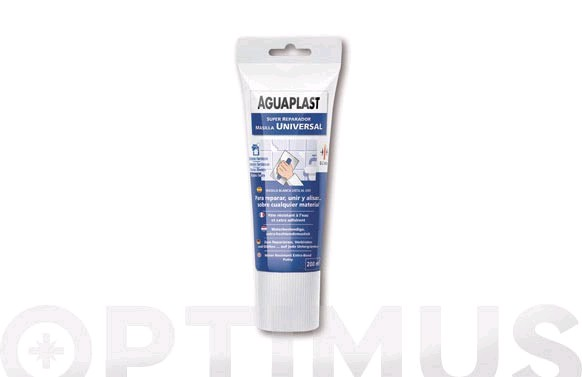 50470860  Aguaplast MultiusoTubo 200 ml