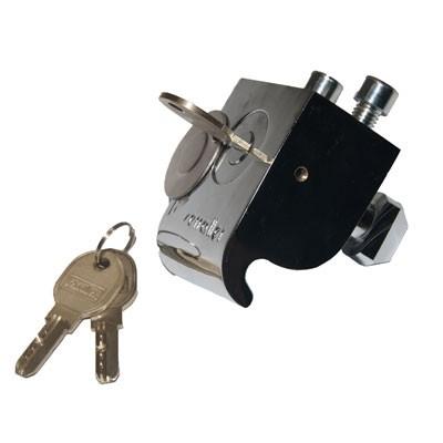 /de metal/ Oxid7 Boquilla Smart Spout con seguridad sistema de entrada y cierre autom/ático para metal Bid/ón de gasolina combustible Bid/ón/ /Negro//Rojo/ /Compatible con 5 10/y 20/&nbs