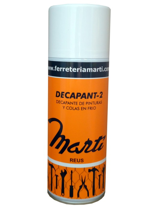 FM Decapante Graffiti Spray